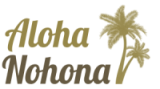 AlohaNohona Logo