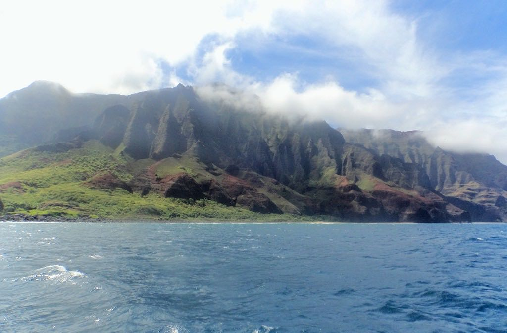 Hawaii Rundreise – 3 Inseln in 3 Wochen: Oahu – Kauai – Big Island