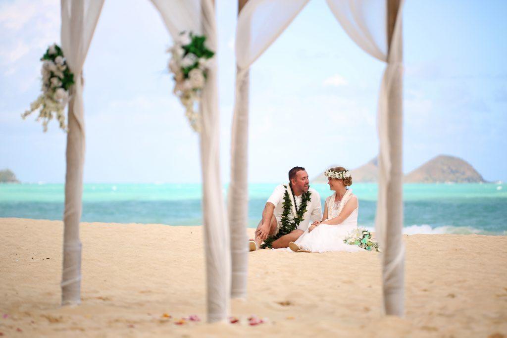 Unsere Hochzeit – heiraten am Strand von Hawaii – Erfahrungen & Tipps