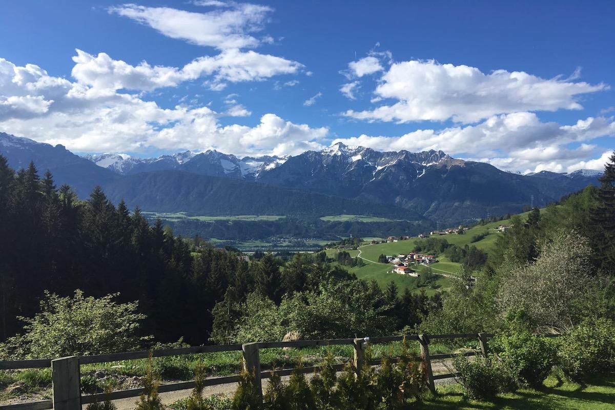 Achensee: Karwendel – Alpen im Sommer