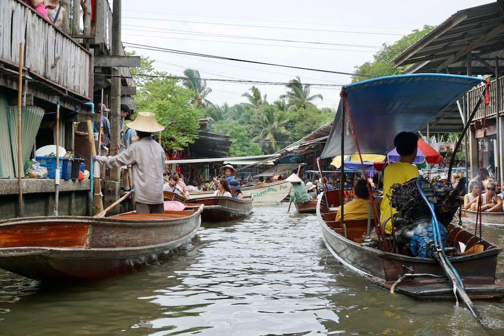 Thailand Visum: Alle Visa Möglichkeiten auf einen Blick