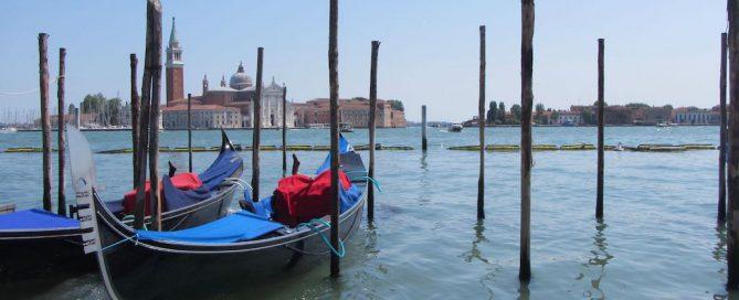Venedig Sehenswürdigkeiten