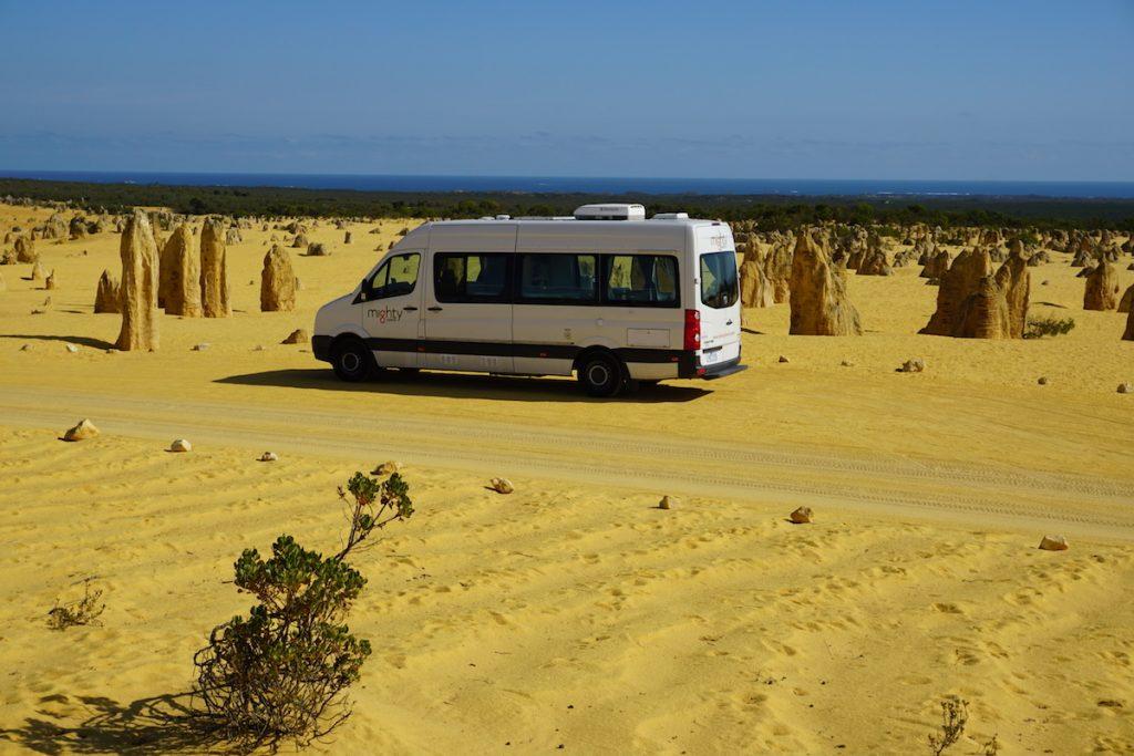 Campervan mieten in Australien – unsere Erfahrungen & Tipps
