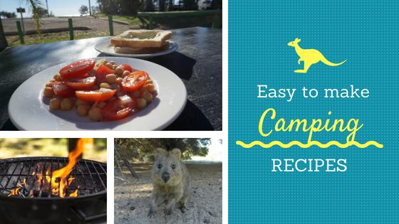 Die besten Camping-Rezepte für Australien