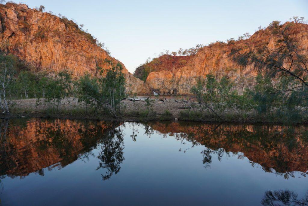 Campingplätze Australien