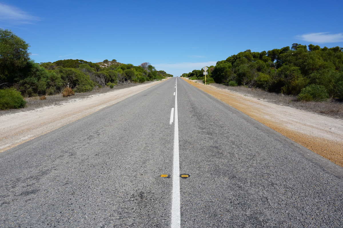 Die Roadtrip Route Perth bis Darwin – Explore Australien