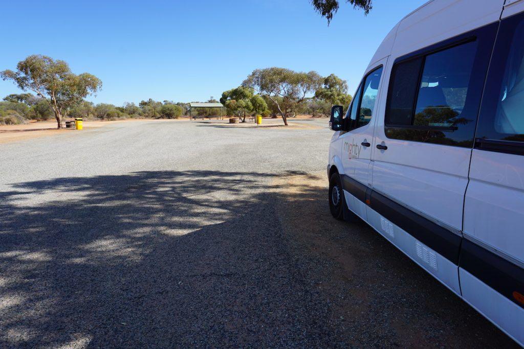Verkehrsregeln Australien