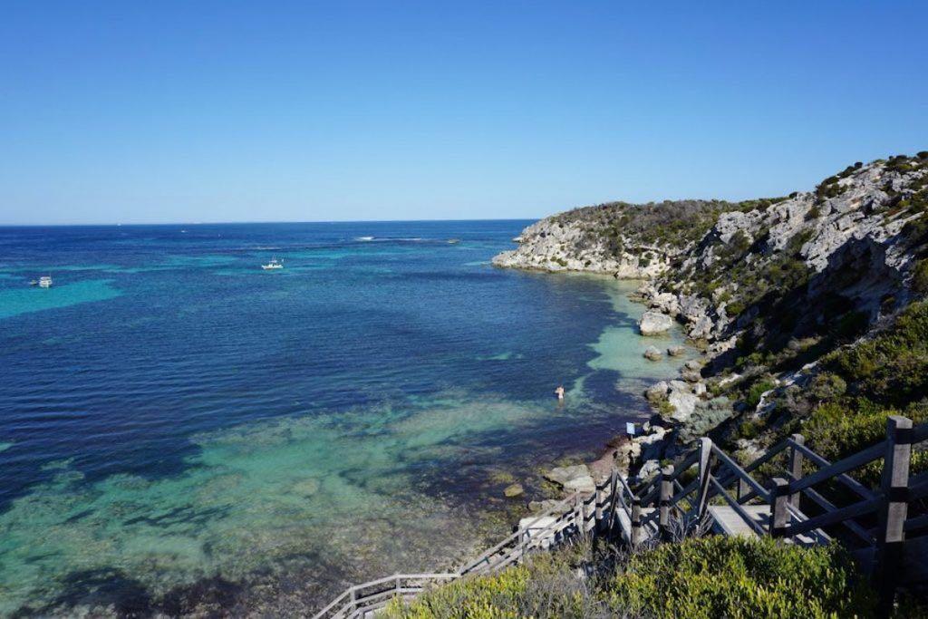 Von Quokkas und Traumstränden – Rottnest Island, Westaustralien
