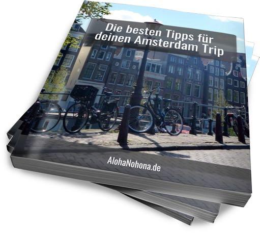 Amsterdam Reiseführer pdf