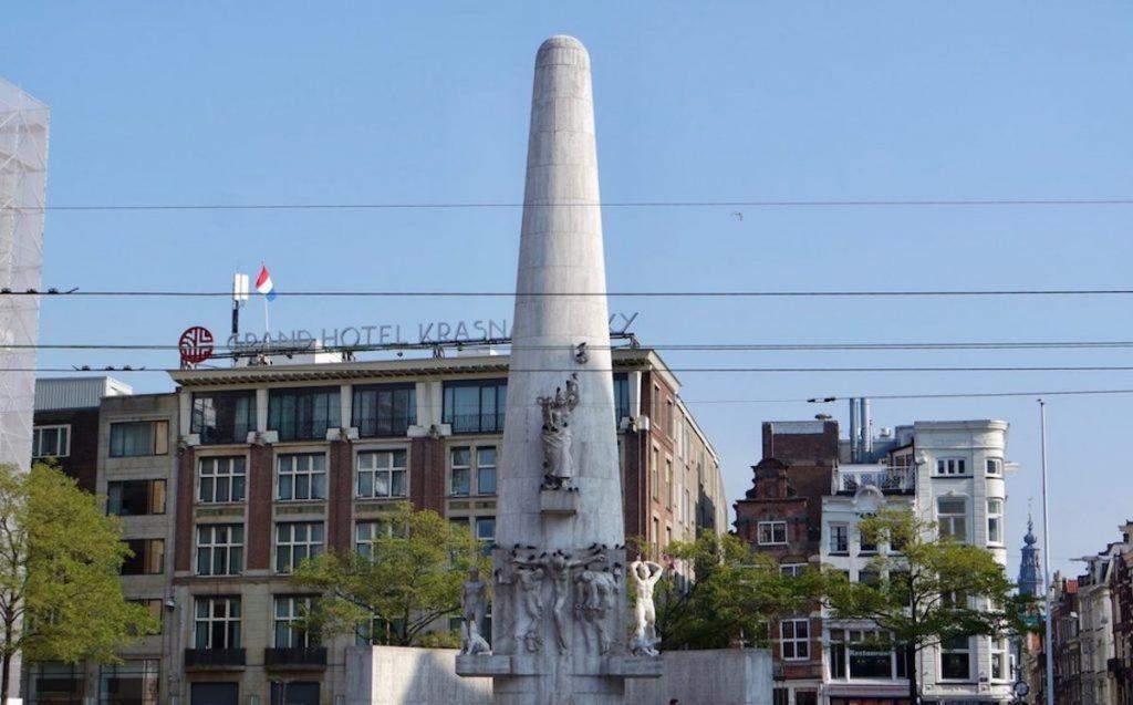 Amsterdam Reisetipps Dam