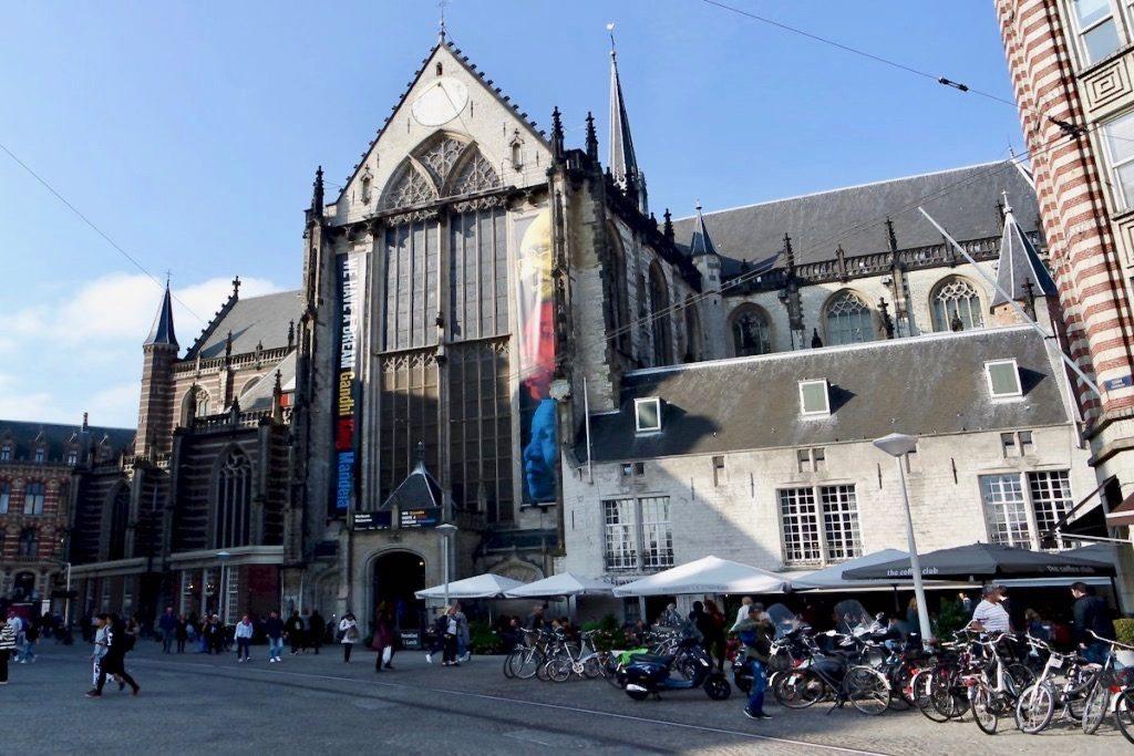 Amsterdam Reisetipps Nieuwe Kerk