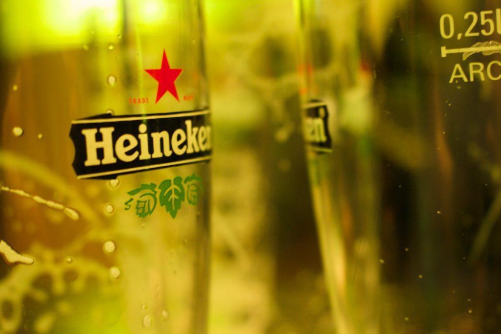Amsterdam Sehenswürdigkeiten Heineken Experience