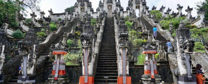 Impfungen Bali
