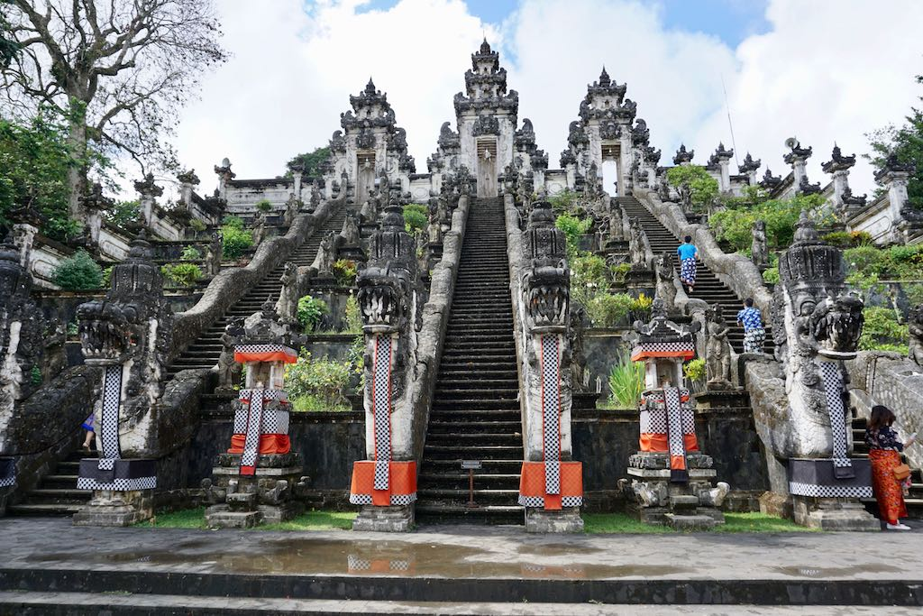 Impfungen Bali: Empfohlener Reiseschutz für die Götterinsel