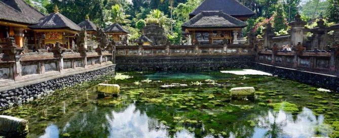 Visum für Bali