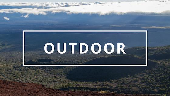 Abenteuer & Outdoor
