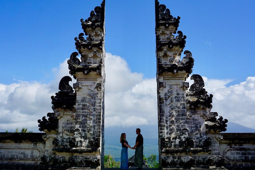 Klima und die beste Reisezeit für Bali