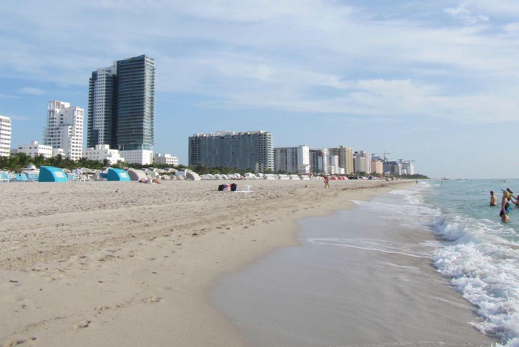 Miami Beach Sehenswürdigkeiten