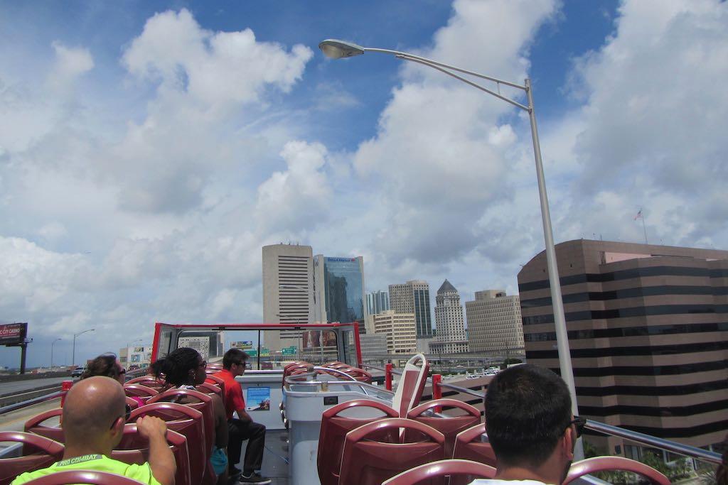 Miami und Miami Beach Sehenswürdigkeiten