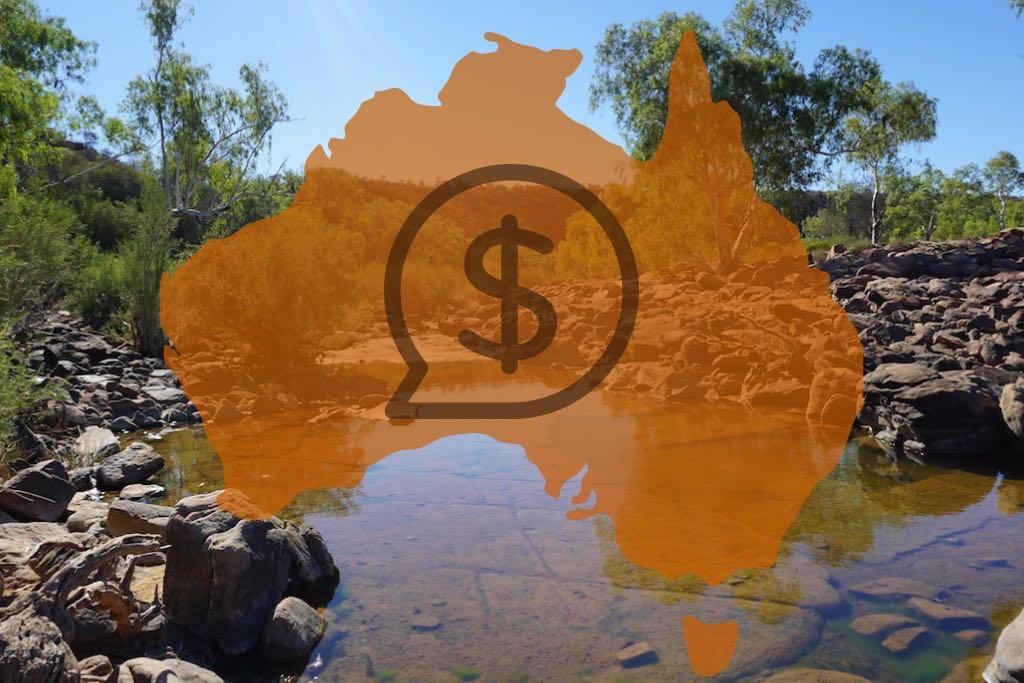 Reisekosten Australien Tagebuch – 4 Wochen Australien Kosten