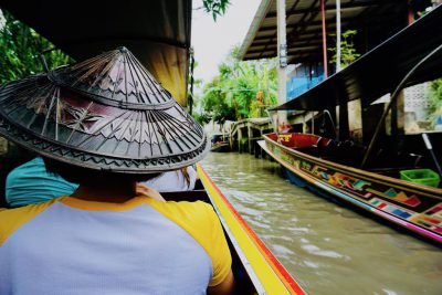 Bangkok Stadtführungen