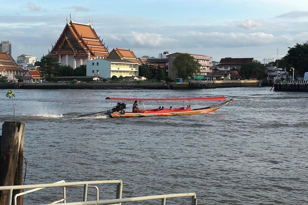 Bangkok in 3 Tagen