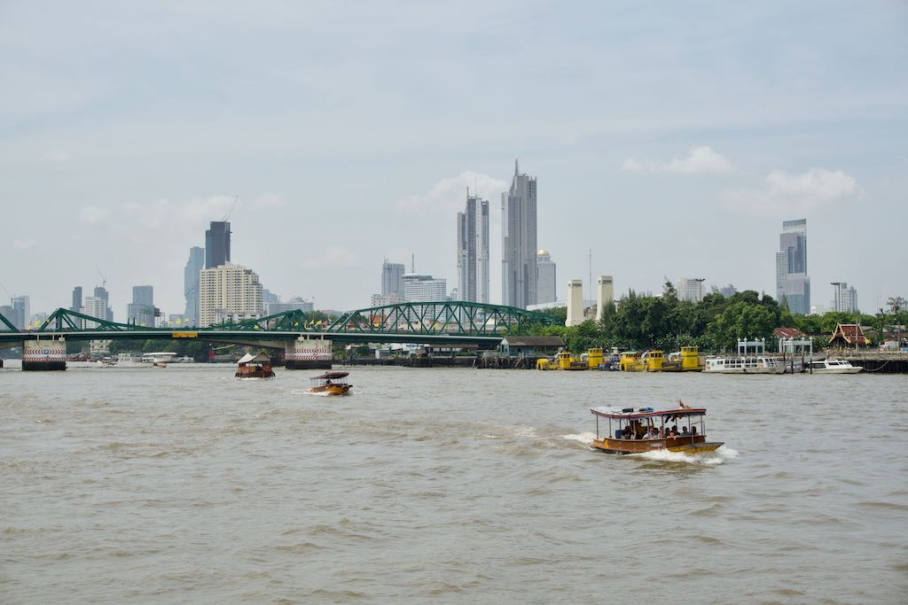 Bangkok in 3 Tagen – Interessante Orte, Tour-Tipps & Ausflüge