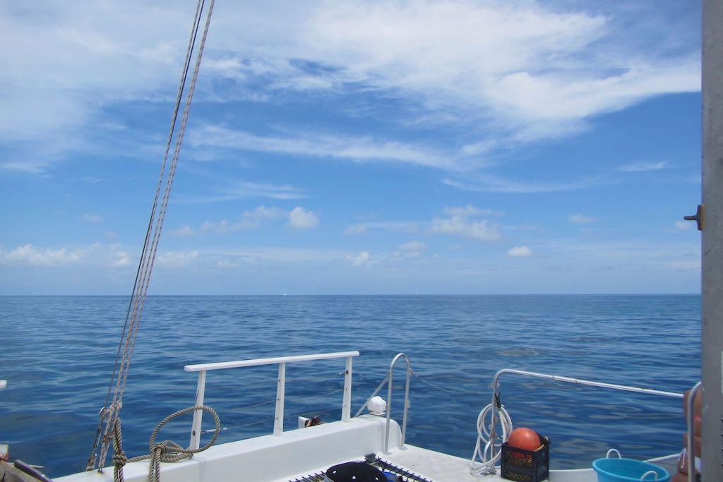 Florida Keys Sehenswürdigkeiten Islamorado Angeln