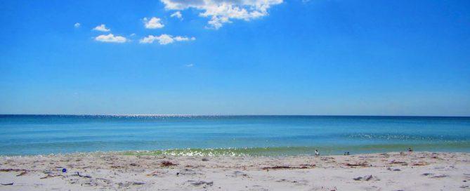 Key West Strand und Strände