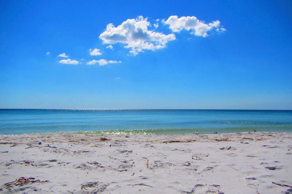 Die schönsten Key West Strände & Reisetipps für Unterkünfte mit Strand